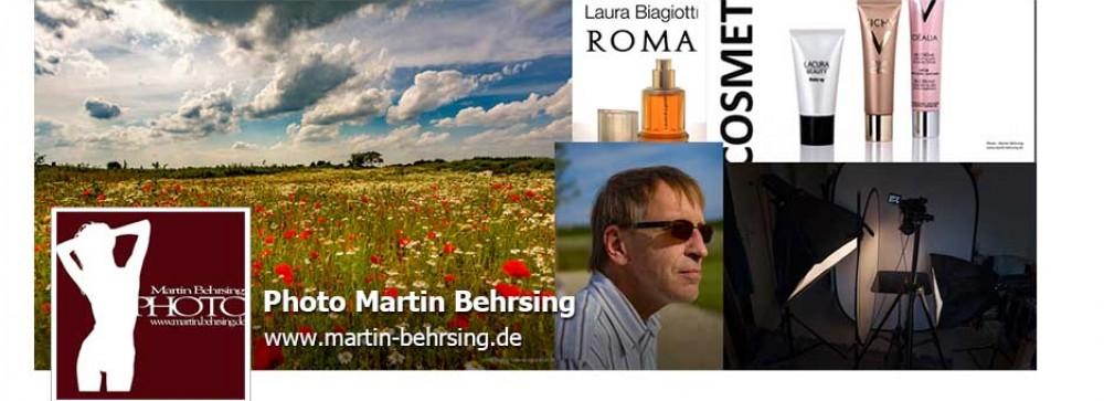 Martin Behrsing